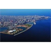 Renkli Kültürüyle Beyrut
