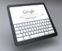 Google Gpad!
