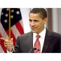 Barrack Obama Hakkında Bilinmeyen Gerçekler