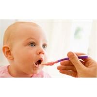 Bebeklerin Protein İhtiyacını Karşılayan Besinler