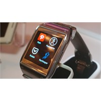 Samsung Galaxy Gear Tamam!