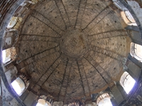 Tarihi Kilise - Girmek Yasaktır