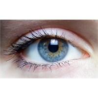 Zoom Yapabilen Göz Lensi Üretildi!