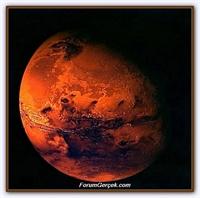 Yeni Keşif 2012 de Mars ta Olacak   Mars a İsimler