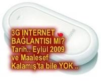 Aldatıcı Reklam Kampanyaları Ve Vodafone 3g Modem.