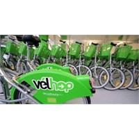 Bisikletçiler İçin Yepyeni Sistem