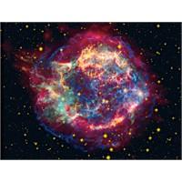 Nötron Yıldızı Kütle Rekorunu Kırdı