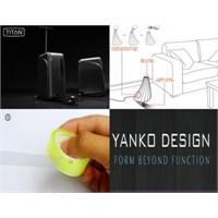 Yanko design ve tasarımlarla iş fikirleri