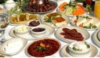 Açlığa Karşı Güç Depolayan Gıdalar