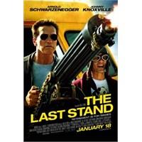 Geçit Yok - Arnold Schwarzenegger