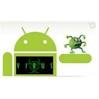Yeni Android Virüsüne Dikkat!