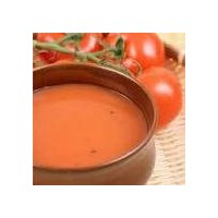Diyet Yapanlar İçin Domates Çorbası
