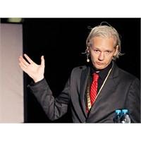 Wikileaks'in Kurucusu Julian Assenge Kimdir?