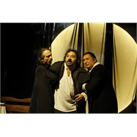 Cyrano De Bergerac'ın Gala Gecesi