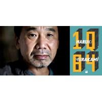 Murakami Ve 1q84: Paralel Evrenlerin Kitabı