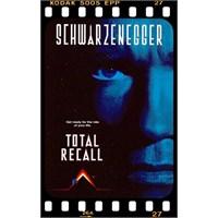 Total Recall / Gerçeğe Çağrı (1990)