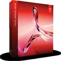 Adobe Yeni Acrobat X Ailesini Sundu
