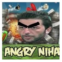 Angry Nihad