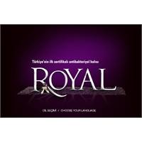 35 Firma Arasında Royal İso İnovasyon Ödülleri'nde