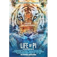 Life Of Pi (Pi'nin Yaşamı, 2012) Eleştirisi