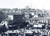 Şehir Meydanları