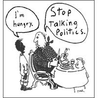 Siyasi Görüş Meselesi
