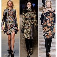 Uzakdoğu Moda Trendi