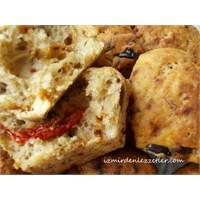Akdeniz Ekmeği Tarifim