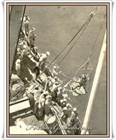 Denizaltı Batarken: Son Söz: Vatan Sağolsun...