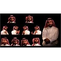 Arap Aktivistin İzlenme Rekorları Kıran Protestosu