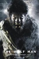The Wolf Man 2009