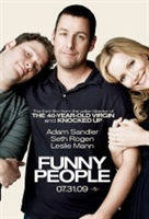 Funny People Filmi Fragman