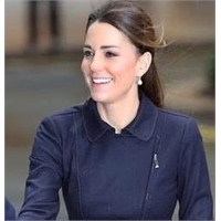 Kate Middleton: Max Mara Bamby Ceket