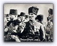 Atatürk Savaşırken Sen Ne Yaptın? (atatürk ü Sevem