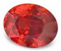 Şifalı Taşlar - Kırmızı Lal Taşı Ve Faydaları