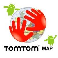 Tomtom Android Versiyonu Çok Yakında Geliyor