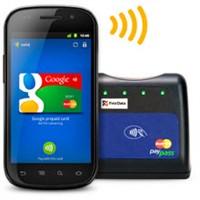 Mobil Ödeme Sistemi Google Wallet Duyuruldu!