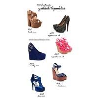 Sexy Ve Ucuz Yüksek Topuklu Ayakkabılar
