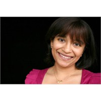 Nalini Singh'i Tanıyalım
