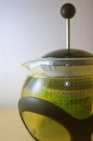 Doğal Ağrıkesici: Mentol Çayı