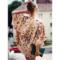 Trend: Kimono
