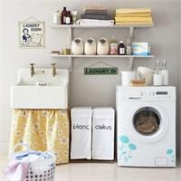 Her Evin İhtiyacı; Çamaşır Odası