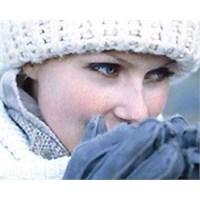 Soğuk Havalarda Cilt Sağlığı