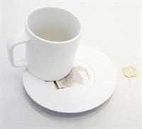 Poşet Çay Tabutu