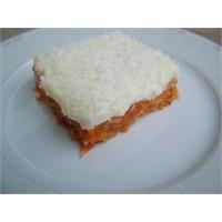 Havuç Pastası Tarifi