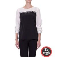 Koton'un En Şık Bayan Bluz Modası