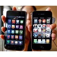 Apple Ve Samsung'un ' Güldüren' Kapışması