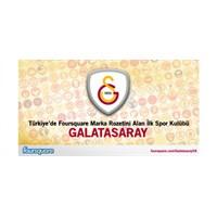 Foursquare Galatasaray Rozeti