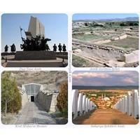 İç Anadolu'nun Bilinmeyen Güzellikleri