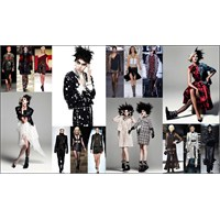 2013 - 2014 Kışının Yükselen Stili | Punk
